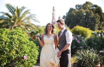 Benalla Wedding Photographer