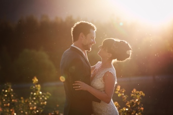 Feathetop Winery Weddings