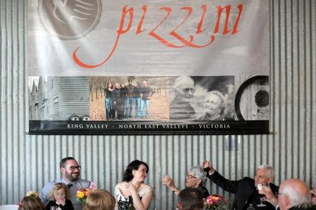 Pizzini Winery