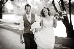 Weddings in Benalla Gardens