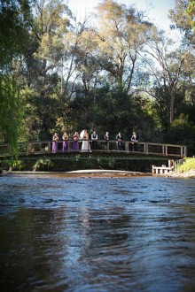 Weddings in Bright Victoria