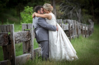 A Wedding in Wandiligong
