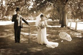Benalla Wedding Photographer