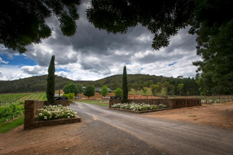 Boyntons Feathertop Winery