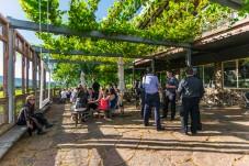 Boyntons Winery Reception