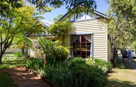 Eugenie Cottage