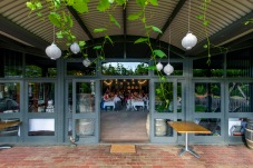 Reception at Feathertop Winery
