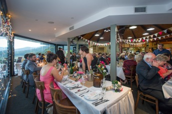 Red Stag Wedding Receptions