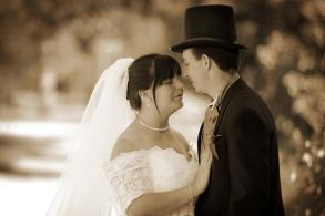 Wedding Photographer in Benalla