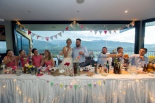 Wedding Receptions at Red Stag Resturant