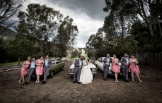 Weddings in Wandiligong