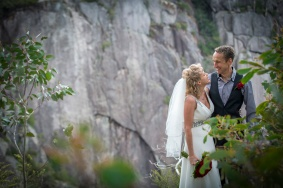 A wedding at Mt Buffalo
