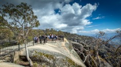 Mt Buffalo Wedding Ceremony 2