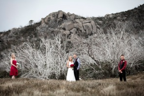 Wedding Photos Mt Buffalo