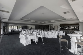 Wedding Reception at The Pinnacles Resort