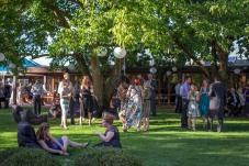 weddings at Brown Brothers