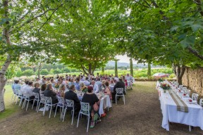 A Wedding at Boyntons