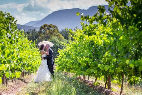 Weddings in Porepunkah