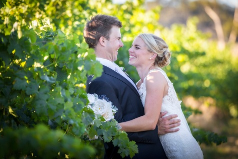 Gracebrook Wedding Photo