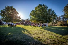 Gracebrook Weddings Reception