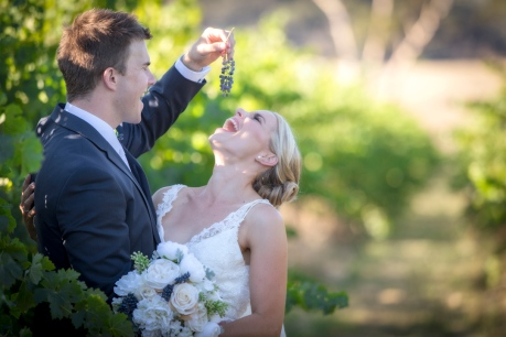 King Valley Weddings