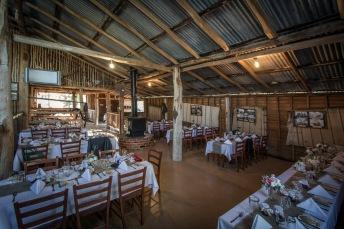 Wedding Reception Gracebrook Winery
