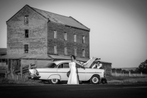 Weddings in Milawa