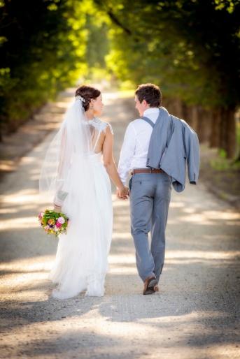 All Saints Winery Weddings