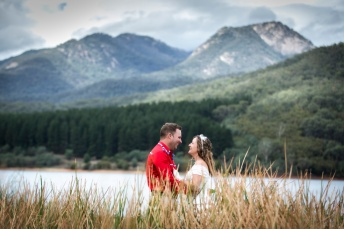 Myrtleford Weddings