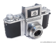 Asahi-Asahiflex-I