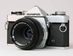 Olympus OM1