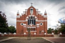 St Mary's Church Corowa