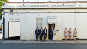 Wangaratta Wedding Photos