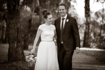 Wangaratta Weddings
