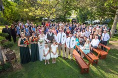 Wedding at Eurobin Chapel