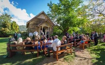 Wedding Eurobin Chapel 2
