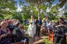 Wedding Eurobin Chapel