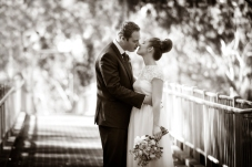 Wedding in Wangaratta