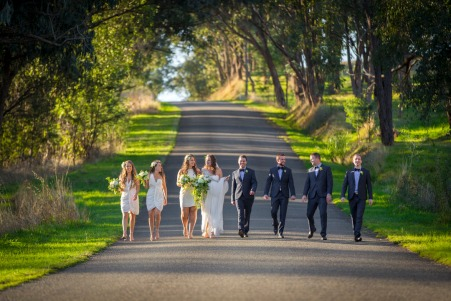 Wedding Photography Kiewa Valley
