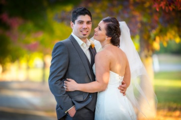 Weddings in Autumn