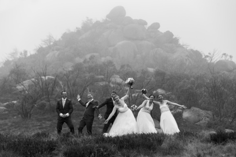 Mt Buffalo Wedding Photorapher
