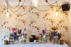 Wedding at the Ginger Baker