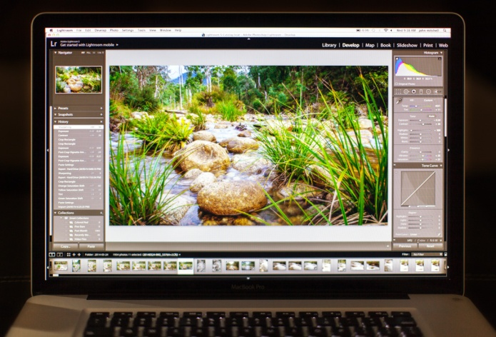 Lightroom Tuition Melbourne Victoria