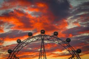 Melbourne Star Wheel