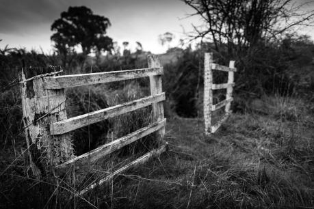 Dingle Road Beechworth