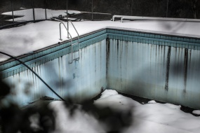 Mt Buffalo Chalet Swimming Pool