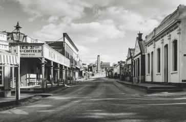 Sovereign Hill, Ballarat