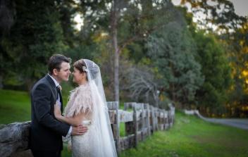 Bright Wedding Photographer