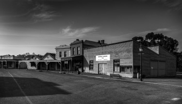 Clunes Vic