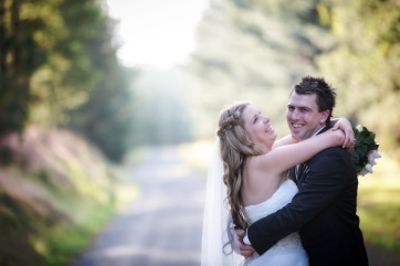 Creswick Wedding Photographer